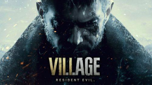 Resident Evil Village está 60% completo e terminará saga de Ethan Winters