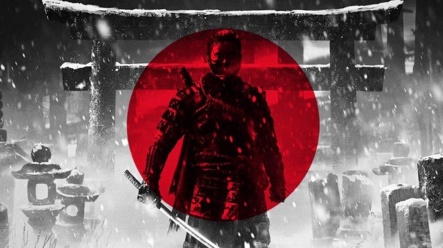 Sol Nascente: Ghost of Tsushima e o prelúdio dos samurais no Japão