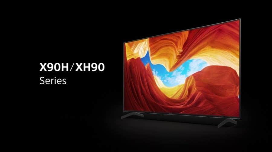 Sony anuncia primeiras TVs