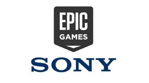 Sony investe US$ 250 milhões e adquire parte da Epic Games