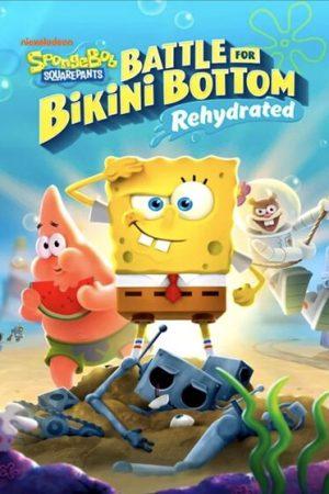 SpongeBob SquarePants: Battle for Bikini Bottom - Rehydrated: vale a pena?