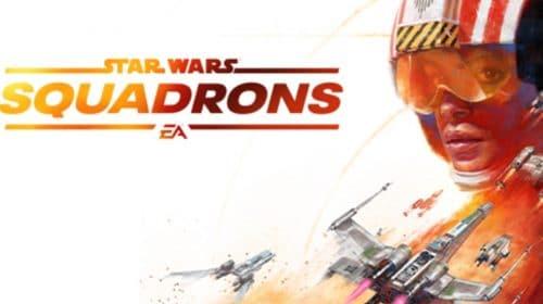 Star Wars: Squadrons terá oito naves no lançamento