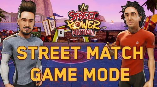 Street Power Football recebe trailer destacando um modo com superpoderes