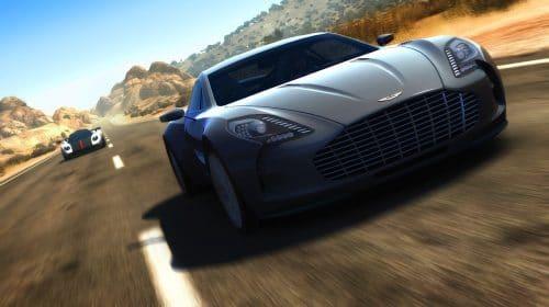 Retorno da série Test Drive pode ser anunciado nesta semana