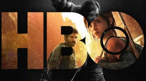 Série de The Last of Us