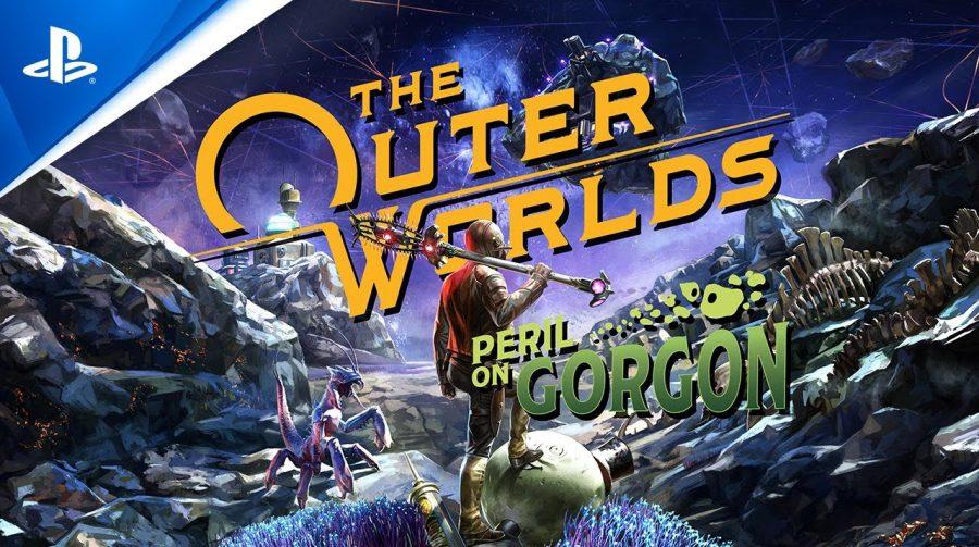DLC de The Outer Worlds é revelado e chegará em setembro