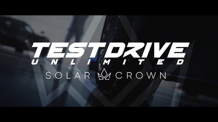 Test Drive Unlimited: Solar Crown é oficialmente revelado em teaser