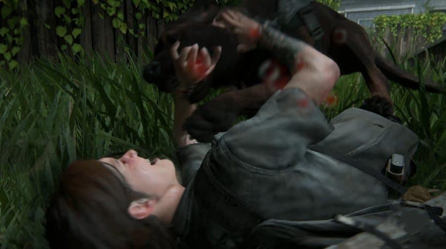 É bom evitar matar um dos doguinhos de The Last of Us 2 [SPOILERS]