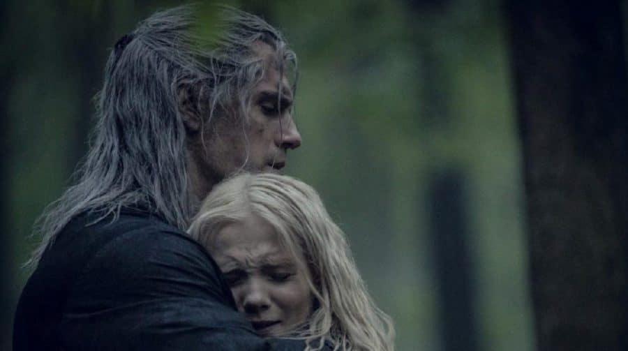 The Witcher: 2ª temporada mostrará história não vista nos livros
