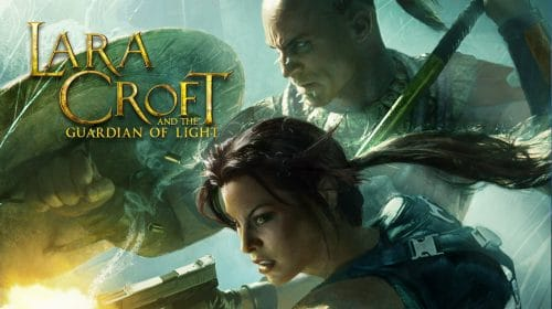 Tomb Raider: The Ultimate Experience pode chegar ao PS4
