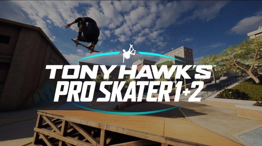Veja quais músicas ficaram de fora da trilha sonora de Tony Hawk's Pro Skater 1+2