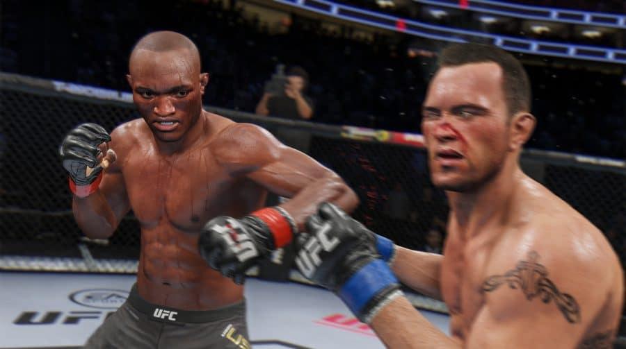 EA Sports UFC 4: novo trailer mostra melhorias da jogabilidade