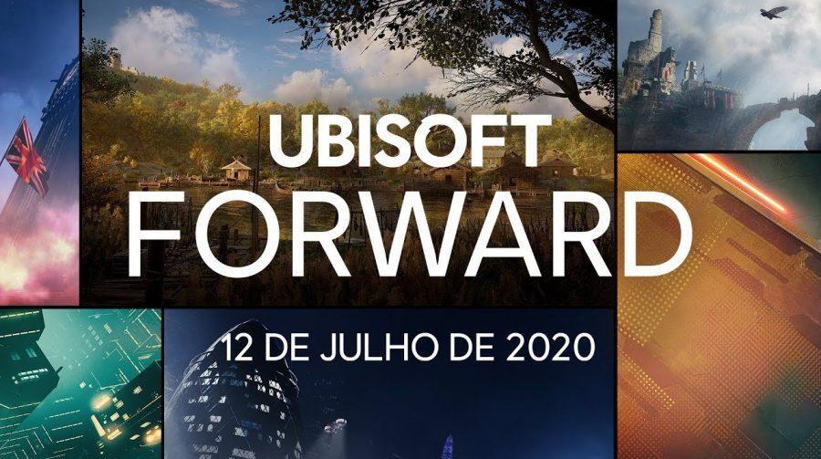 Veja as reações dos fãs quanto ao Ubisoft Forward deste domingo (12)