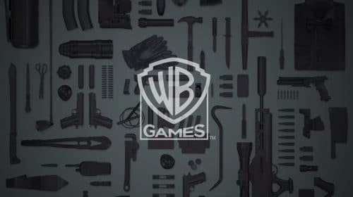 EA, Activision, Microsoft e Take-Two estariam interessadas em adquirir a WB Games