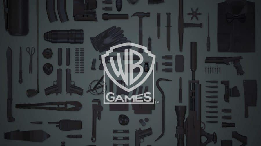 EA, Activision, Microsoft e Take-Two estariam interessadas em adquirir a WB Games