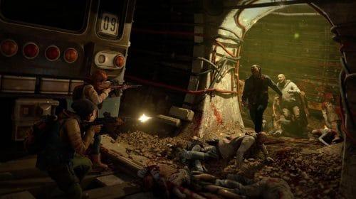 World War Z: versão de PS4 vai receber crossplay em julho