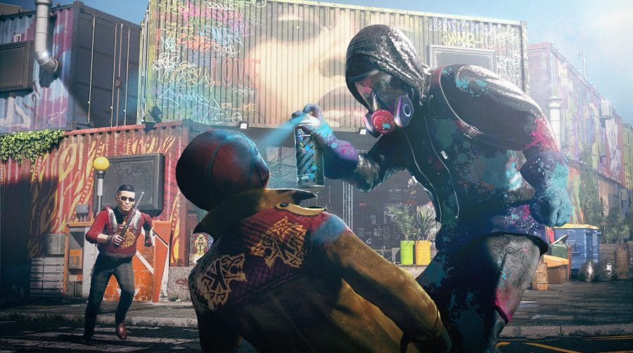 Watch Dogs Legion tem uma referência a Assassin's Creed Syndicate