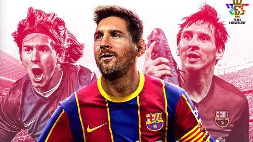 eFootball PES 2021: update de temporada, preço, clubes e muito mais!