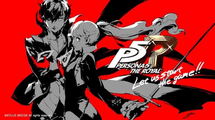 Sucesso em notas, Persona 5 Royal chega a 1.4 milhões de cópias vendidas