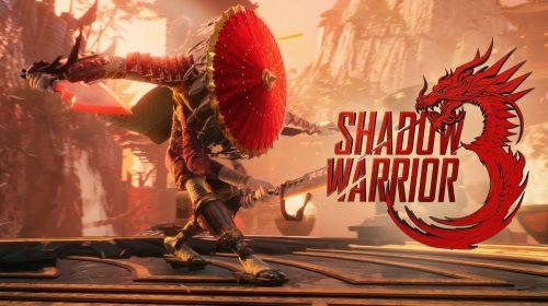 Shadow Warrior 3: gameplay de 17 minutos mostra mais do combate