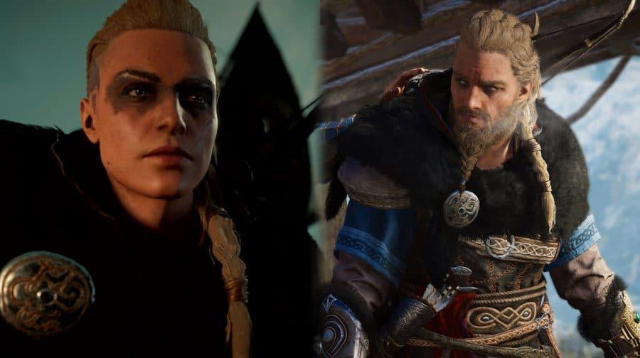 Dev de Assassin's Creed Valhalla esclarece: Eivor não seria somente mulher