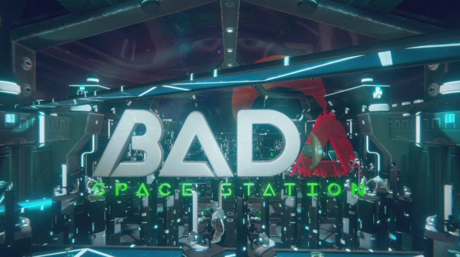 BADA Space Station, jogo co-op com aliens, anunciado para PS4 e PS5