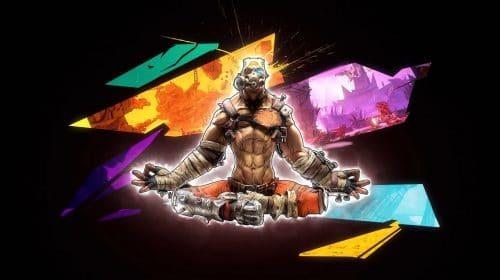 Novo DLC de Borderlands 3 será revelado em 25 de agosto