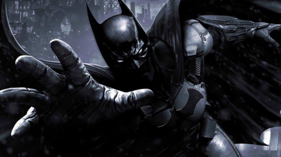 WB Montreal lança website e indica anúncio de Batman nesta semana