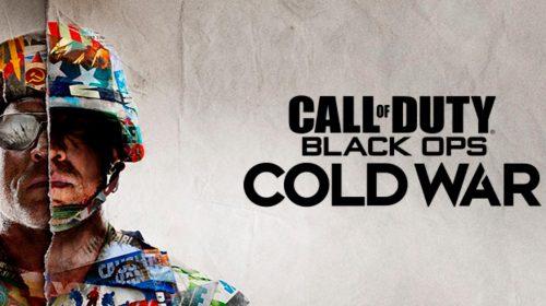 Call of Duty: Black Ops Cold War rodará a 4K e 120 FPS no PS5, diz site