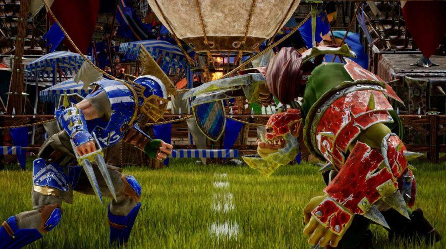 Touchdown! Blood Bowl 3, um jogo de futebol americano sangrento, chegará ao PS5 e PS4 em 2021