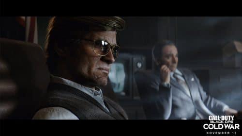 Call of Duty: Black Ops Cold War recebe mais um trailer na Gamescom