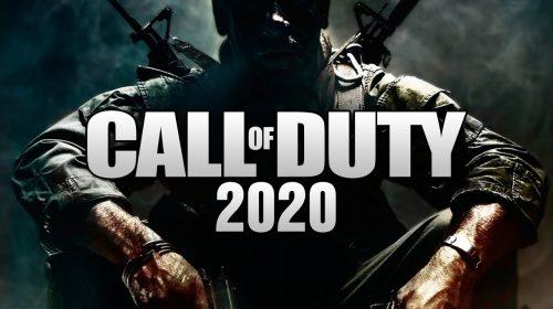 Revelação do novo Call of Duty não deve acontecer nesta semana, diz site