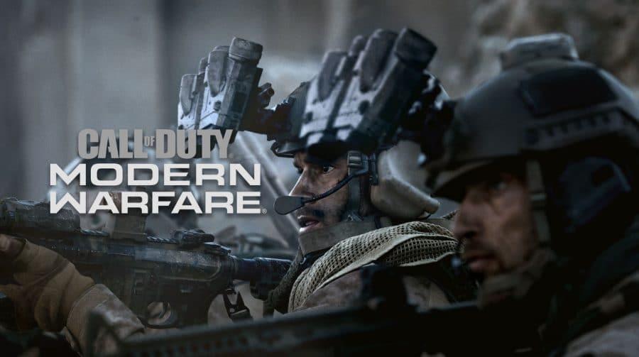 Microtransações em Call of Duty ajudam a levantar receitas da Activision