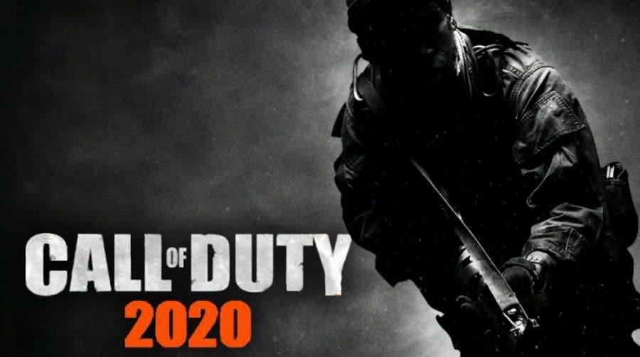 Revelação do Call of Duty de 2020 pode acontecer na segunda-feira (10)