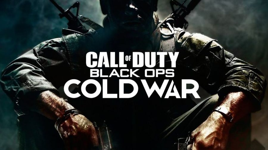 Breaking News: Call of Duty Black Ops Cold War confirmado!