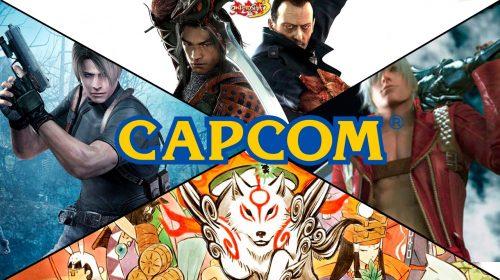 Capcom está indecisa quanto ao preço de seus jogos next-gen