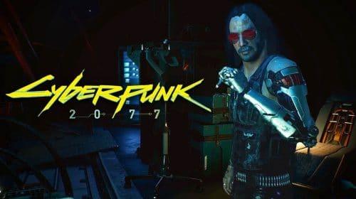 De novo!? Cyberpunk 2077 é adiado para 10 de dezembro