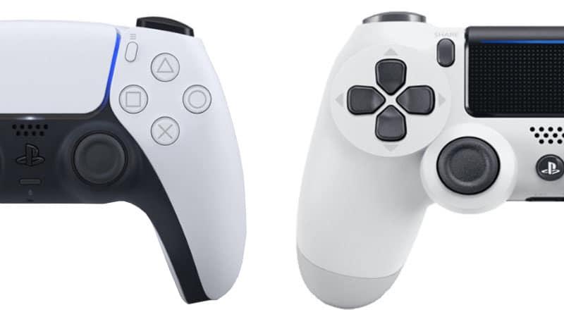 Sony explica compatibilidade do DualShock 4 e outros periféricos no PlayStation 5