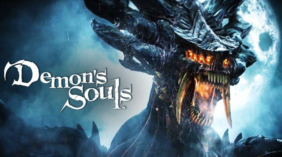 Demon's Souls aparece em classificação etária na Coreia do Sul