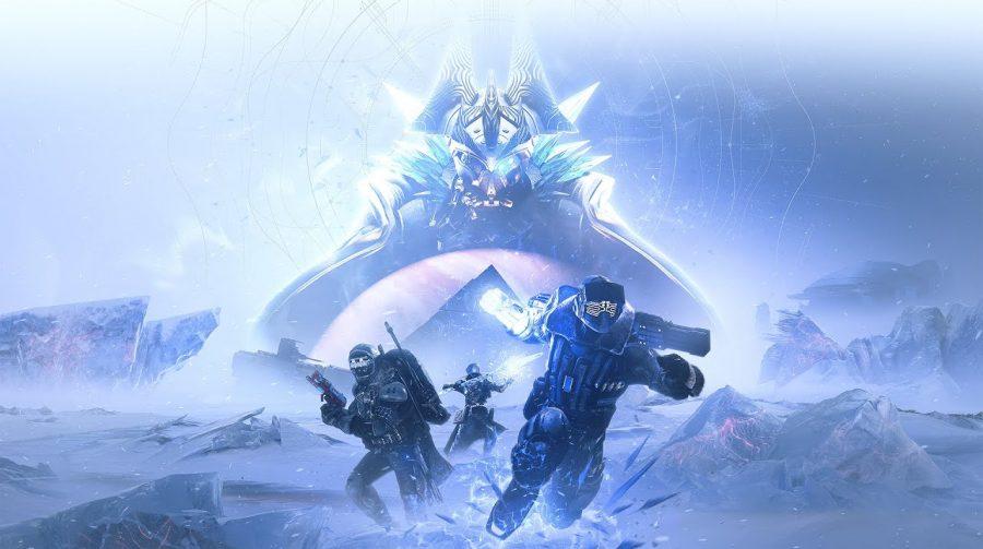 Destiny 2: Além da Luz destaca as subclasses da Stasis em novo trailer
