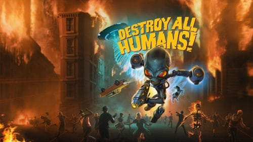 Destroy All Humans!: vale a pena?