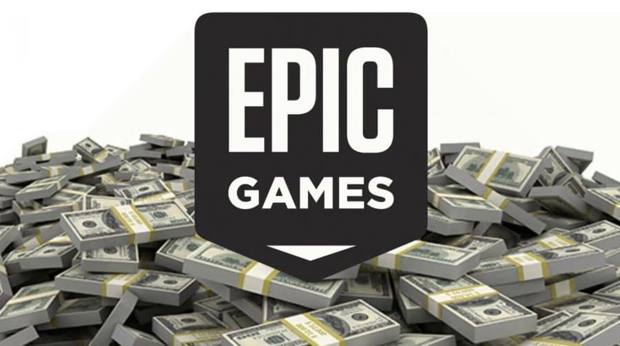 Epic Games, de Fortnite, já vale mais de U$ 17 bilhões