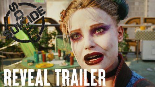 [Atualizado] Esquadrão Suicida: Mate a Liga da Justiça recebe primeiro trailer