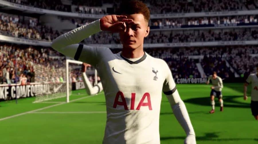[Update] FIFA 21: EA vai remover algumas celebrações para evitar toxicidade