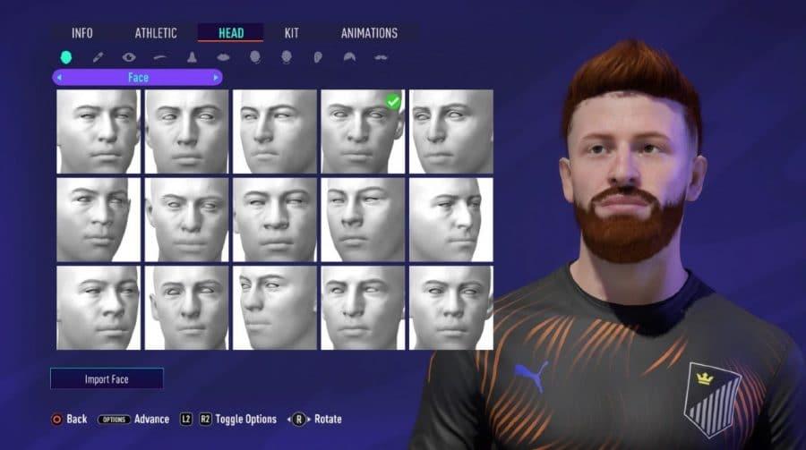 FIFA 21: Pro Clubs terá bots e táticas personalizáveis