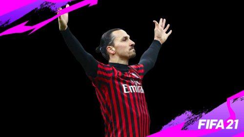 Ibrahimović diz não ter autorizado o uso de sua imagem em FIFA