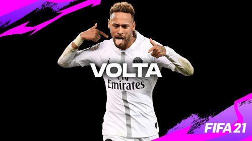 FIFA 21: EA Sports trará diversas novidades ao modo VOLTA