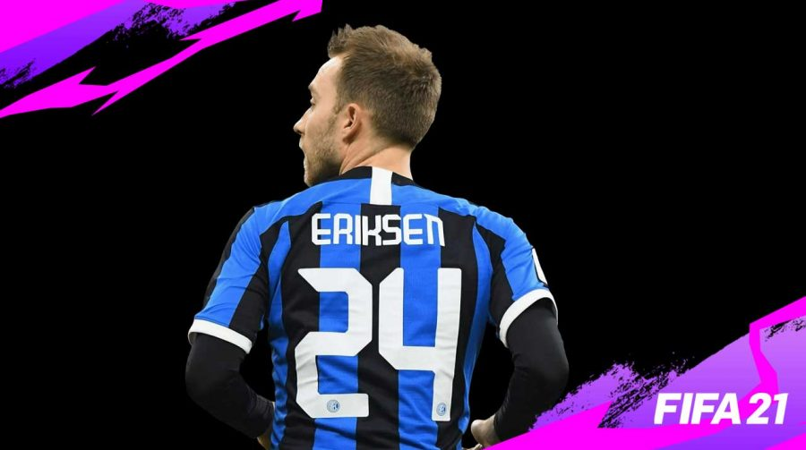 Mamma mia! Inter de Milão será exclusiva do FIFA 21