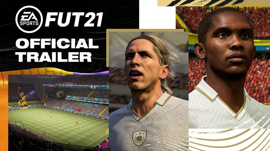 FIFA 21: novo trailer do game foca no popular Ultimate Team