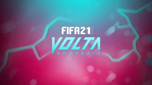 FIFA 21: EA detalha VOLTA SQUADS, personalização e muito mais